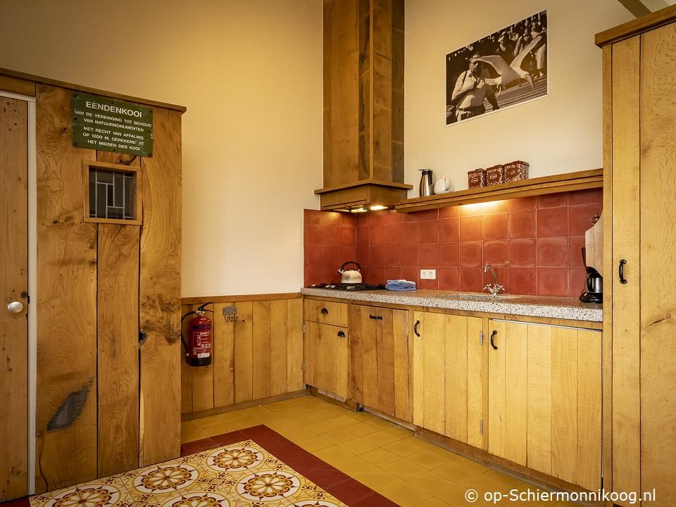 Kast Riviera Maison : Appartment tobias in it aude kolonyhûs auf schiermonnikoog