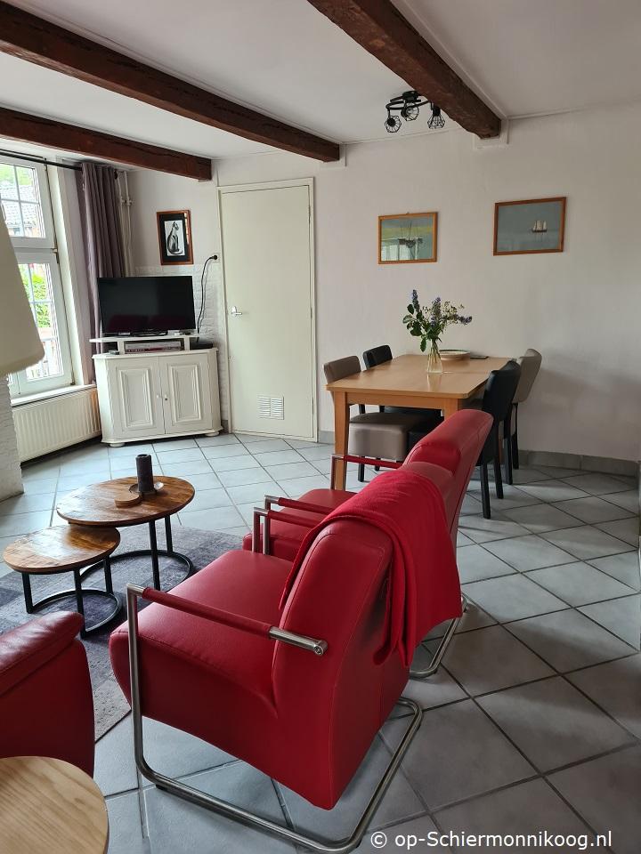 Ferienhaus Banck (Dorp) auf Schiermonnikoog