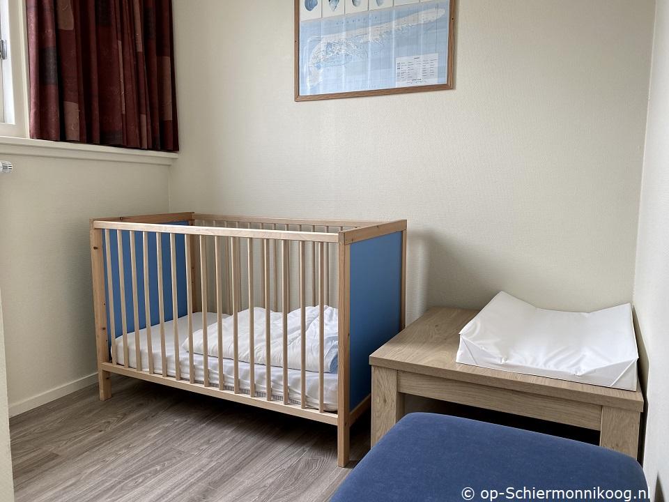 Ferienhaus Jans Oost auf Schiermonnikoog