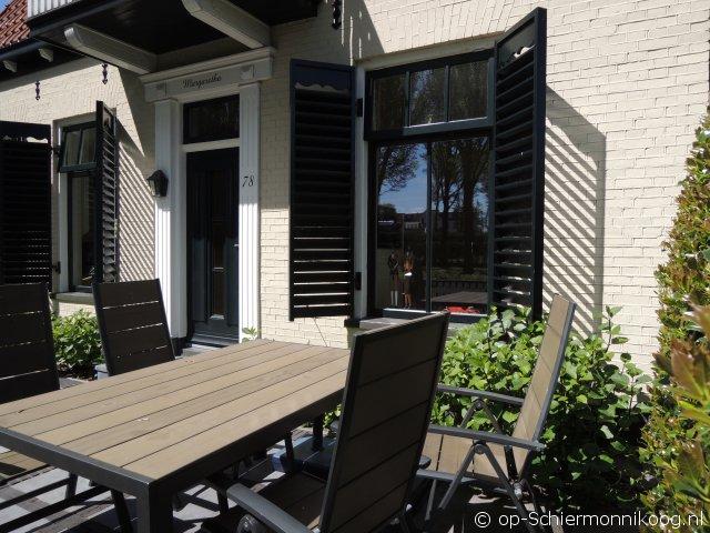 Ferienhaus Margaretha auf Schiermonnikoog