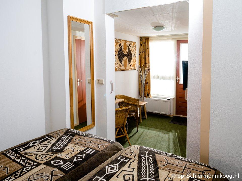 Voorbeeld volwassene kamer denk groots kleine kamer inrichten